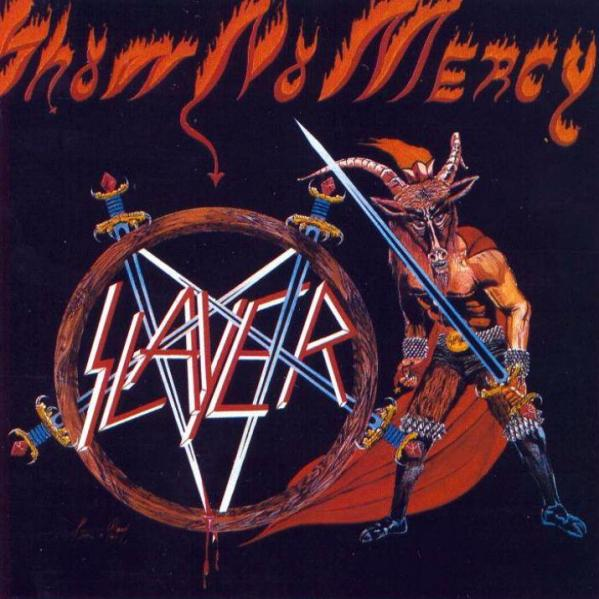 Slayer-ShownoMercy-Front